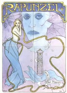 cartaz da peça