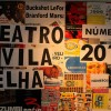 TEATRO VILA VELHA – NÚMEROS DE 2011