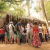 A LUTA PELO QUILOMBO RIO DOS MACACOS CONTINUA