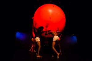o bando de teatro olodum em DÔ - foto: joão milet meirelles - 01 de outubro de 2012