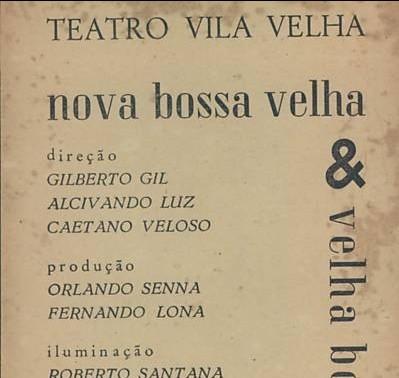 Celeiro de artistas baianos, teatro Vila Velha de Salvador completa 50 anos